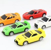 Wholesale 2016 New design special lovely Q version taxi mini car pocket toy children gift car manufacturer selling model