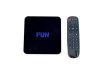 Wholesale New Android TV Box Octa Core Amlogic S912 GB RAM AC G WiFi HDR D Movies KODI GB GB Gigabit Ethernet FULL HD Streaming