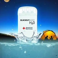 Wholesale Buddy H2O Blackout emergency lights water can be filled with light environmental protection and emergency lights years to protect