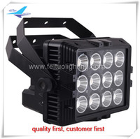 Wholesale pieces outdoor wall washer x10w battery wireless rgbwa in1 led wash light
