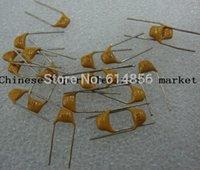 Wholesale Monolithic capacitors NF UF