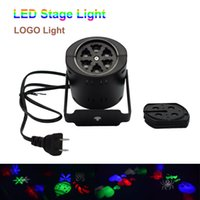 Wholesale LED Projector Lamps Disco DJ Party Light lights Outdoor Laser Disco Projector Lamp Luces Discoteca laser stage lighting