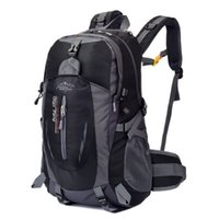 Wholesale New Duffel ultra light outdoor mountaineering bag L men and women shoulder fashion student bag computer bag