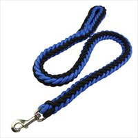 best nylon feet - 5 Foot Strongest Dog Leash Supplies The Best Long Dog Leash For Pitbull