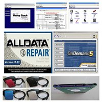 best programs usb - 2016 auto repair software alldata v10 with mitchell on demand new in TB HDD auto repair program Best price DHL free
