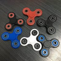 Wholesale High Quality Fidget Spinner EDC High Copy batman Hand Spinner Toy Custom Bearing Fidget Toy DHL Free ship