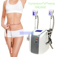 Wholesale 2017 portable zeltiq coolsculpting cryotherapybody slimming body fat removal fat freezer cryolipolysis fat freezing slimming machine