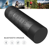 Wholesale Wireless Outdoor Speakers Bluetooth with Waterproof W Bass Sound Up to Hours Play Time Durable Design for iPhone iPod iPad Phones