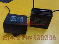 air condition fix - CBB61 uf vac precision air conditioning fan capacitor electric fan startup capacitor