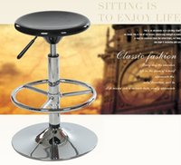 Wholesale Library stool wine purple color seat office tea coffee house rotation chair furniture market retail