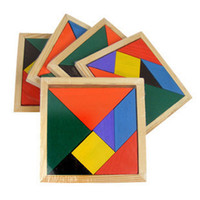 Wholesale Hot Selling Sales Jigsaw Puzzle Wooden Small Piece Kid Toys Child Wooden Puzzles Educational Toys for Children JET JP001