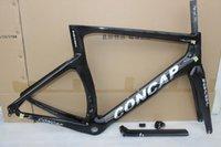 Wholesale carbon frame road bike cipollini NK1K frames T1000 carbon bicycle frame size XXS XS S M L