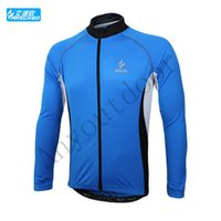 Wholesale spring and autumn cycling jackets anti UV breathable moisture wicking clothes mountain bike ciclismo chaquetas running jackets