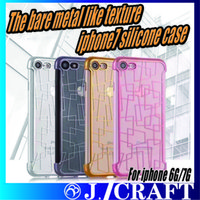 angels technology - Electroplating Technology Edge Colorful Soft TPU Case Angel Shockproof Soft Gel TPU Silicone case for iphone G iphone G