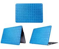 Wholesale Retina Macbook Case Laptop Sticker Case For Apple Macbook Air Pro Retina inch Laptop Decal Skin Opp Bag