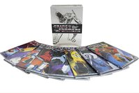 Wholesale Hot Transformers The Complete Series Dics DVD Boxset High Quality From alisky