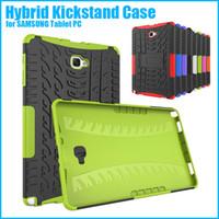 Wholesale Hybrid Case for Samsung TAB P580 P585 Tab Lite Lite T110 T1 T230 T350 T280 T550 T555 S2 T710 T810 T580