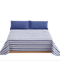 Wholesale Bedding article pure cotton pillowcase pillow Old Coarse Cloth hand woven Solid color Without core