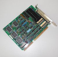 agp controller - Original Japanese MELEC motion control card C KP1198 Controller board tested working used in good condition