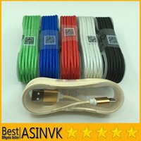 apple iphone usb cable price - 150CM ft High Quality Factory Price Micro USB Lightning Type C Cable Metal Nylon Braided USB