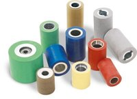 Wholesale rubber roll for edge banding machine