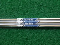 Wholesale Brand New PROJECT X Steel Shaft Clubs Steel Golf Shaft for Irons Wedges Putters DHL