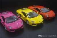 Wholesale Car styling stage lighting speedcross Pull back the car toys for children Acousto toys Simulation car model