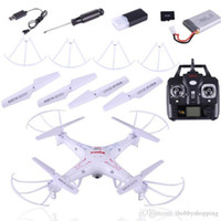 abs scale rc - X5C RC Quadcopter Drones CH ABS GHZ FPV RC Flying Helicopter with MP HD Camera for Adult