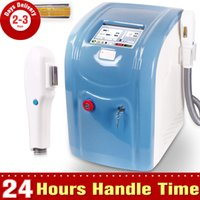 Wholesale Professional in1 E light IPL Laser Hair Removal RF Skin Rejuvenation Acne Reduce Body Face Care Beauty Equipment