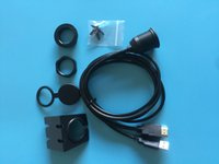 Wholesale 100PCS Car Dash Flush Mount USB HDMI Cable with Mounting Video Extension Cable M F m