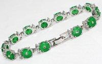 aas black - Exquisite Black White Jade Bracelet AAS