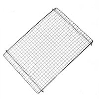 Wholesale BBQ Grill Wire Mesh Roast Barbecue Mesh BBQ Grill Netting Cheap Price Stainless Steel Barbecue Grill Wire Net