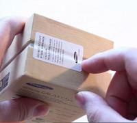 Cheap For Samsung SAMSUNG sticker Best   Seal Label for Samsung