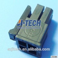 Wholesale molex connector mm pitch pin connector dual row series wire to board wire to wire receptacle housing