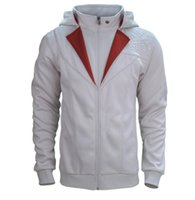 assassin s creed ezio hoodie - Assassins Creed Hoodie Assassins Creed Ezio Brotherhood Hoodie Jacket XS XL