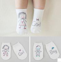 Wholesale New Fashion Children Socks Baby footwear Cute Lovely Warm Cotton Cartoon Animal Leg Warmers Baby girls boys Socks