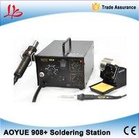 aoyue soldering iron - AOYUE V Repairing System for Aoyue hot air Soldering Station Solder Iron Heat Gun