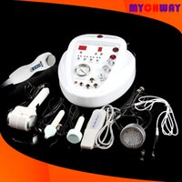 acne body scrub - Wrinkle Acne Removal in1 Microdermabrasion Dermabrasion Photon Scrub Portable Home Use Mhz Ultrasound Body Shaping Massager