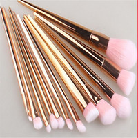12pcs best professional makeup brushes brand - Best Pieces Hot Brand Makeup Brushes Professional Makeup Tools High Quality Brush Set