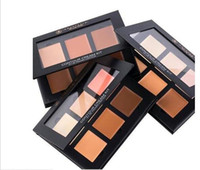 Wholesale Cream Contour Palette Kit Pro Colors Concealer Makeup Palette Concealer Face Primer Net g All Skin Types Net g
