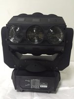 Wholesale NJ B230C Hot x15W rgbw in1 led beam wash moving head lights infinite rotation light dj lighting
