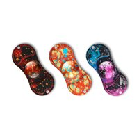 Wholesale Toptoy Hand Spinner Finger Toy Best SPIN EDC gift for Kids Adults Multi Color Aluminum Custom Bearing