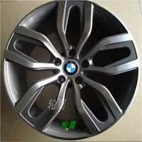 Wholesale LY880975 BW car rims Aluminum alloy is for SUV car sports Car Rims modified in in in in in