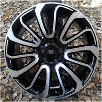 Wholesale LY14311 Land Rover car rims Aluminum alloy is for SUV car sports Car Rims modified in in in in in