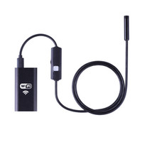 Wholesale Superior Quality Wireless HD P Waterproof Smart WIFI Camera Inspection Endoscope For iPhone Dec12