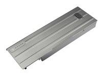 Wholesale 5200mAh Battery For DELL Latitude D620 D630 D630N D640 D631 D630c