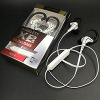 best mini headphones - Wireless Bluetooth Headphones Bluetooth4 Music Headset Mini Sport Stereo Earphone Best HiFI Handfree Headphone for Phone iPhone Samsung