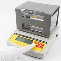 Wholesale DH K DahoMeter Years Warranty Electronic Digital Precious Metal Tester Gold Densimeter Gold and Silver Testing Machine