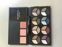 Wholesale Makeup Eyes Smash Photo Op Mega Palette Colors Blush Colors Eye Shadow Mascara