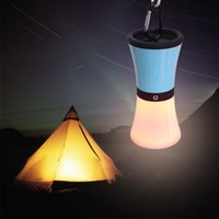 Wholesale Creative new climbing colorful atmosphere a night light The gift that shield an eye LED night light on a small desk lamp